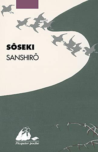 Sanshiro | 9782809714623