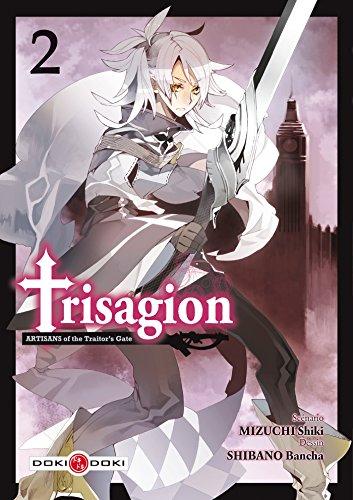 Trisagion T.02 | 9782818942734