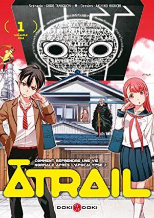 Atrail  T.01 | 9782818966099