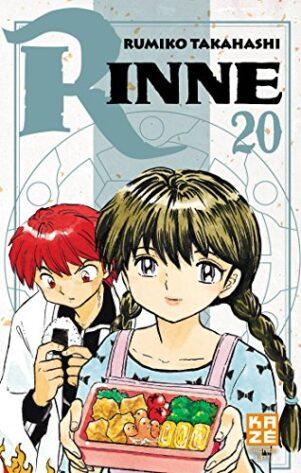 Rinne T.20 | 9782820327918