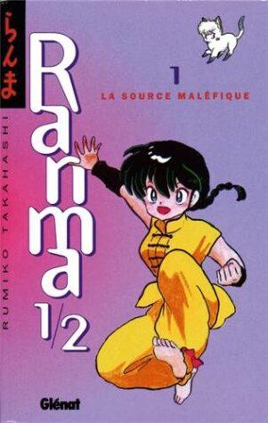Ranma 1/2 T.01 | 9782876952270