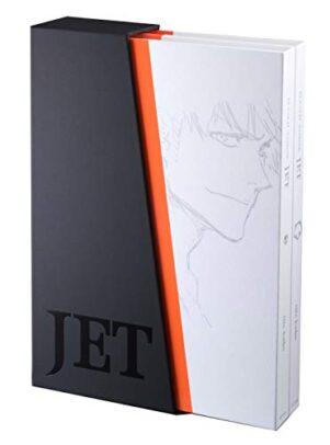 Bleach - jet (jp) | 9784087925258