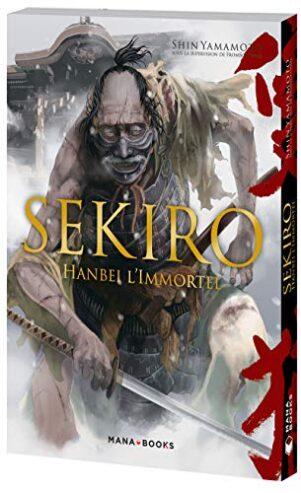 Sekiro - Hanbei l'immortel | 9791035501624