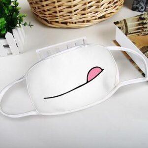 Masque Emoji - Modèle 15 | otkgd_mask_emoji_A056843