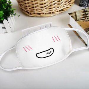 Masque Emoji - Modèle 8 | otkgd_mask_emoji_A230936