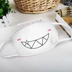 Masque Emoji - Modèle 10 | otkgd_mask_emoji_A230939
