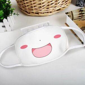 Masque Emoji - Modèle 12 | otkgd_mask_emoji_A230943