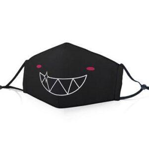 Masque Emoji - Modèle 4 | otkgd_mask_emoji_A248662