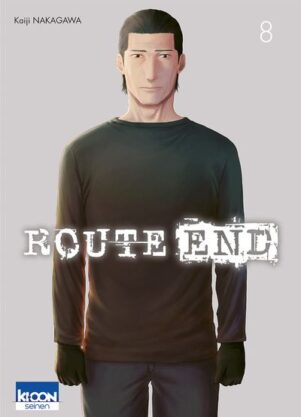 Route end  T.08 | 9791032706213