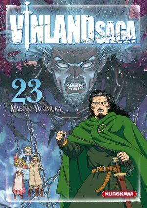 Vinland Saga T.23 | 9782368529614
