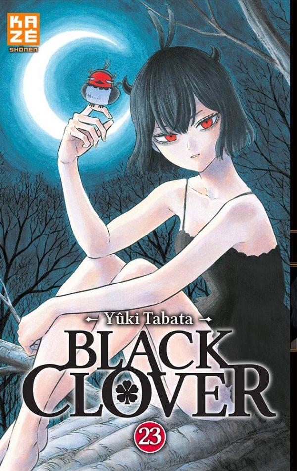 Black Clover T.23 | 9782820337863
