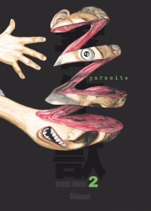 Parasite - Perfect ed. T.02 | 9782344039601