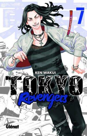 Tokyo Revengers T.07 | 9782344040348