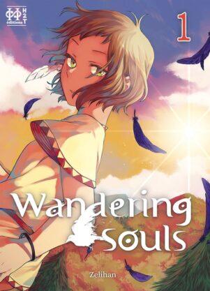 Wandering soul   T.01 | 9782377772230