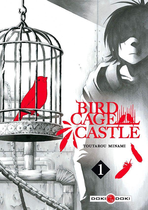 Birdcage castle - Coffret integral 1/2 prix | 9782818977811