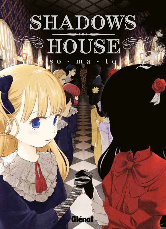 Shadows House T.02 | 9782344041697