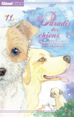 Paradis des Chiens (le) T.11 | 9782344041819