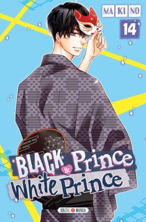 Black Prince & White Prince T.14 | 9782302082410