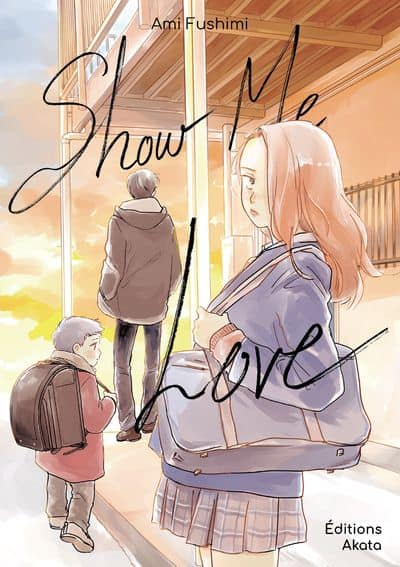 Show me love | 9782369747420
