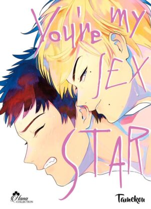 You are my sex star  T.02 | 9782368777091
