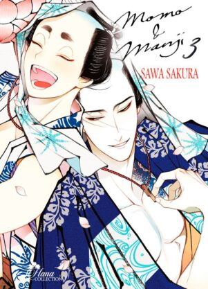 Momo & Manji T.03 | 9782368777121