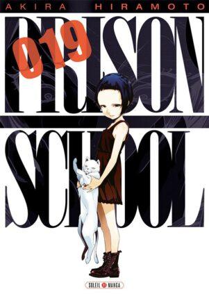 Prison School T.19 | 9782302074040