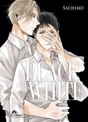 Black or white T.03 | 9782368777206