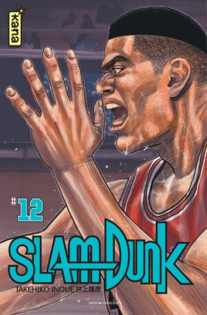 Slam Dunk -Star edition T.12 | 9782505078630