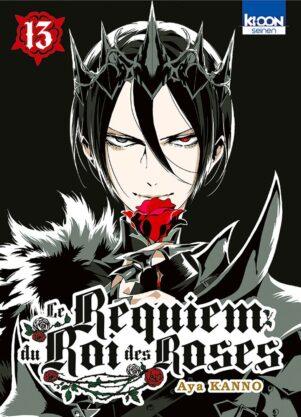 Requiem du Roi des Roses (le) T.13 | 9791032706527