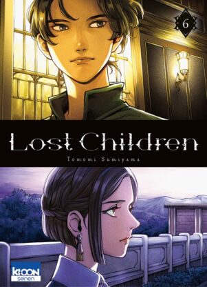 Lost Children T.06 | 9791032706541