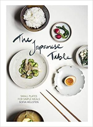 The Japanese Table (EN) | 9781784882150