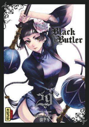 Black Butler T.29 | 9782505084990
