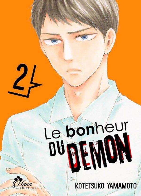 Le bonheur du demon T.02 | 9782368777145