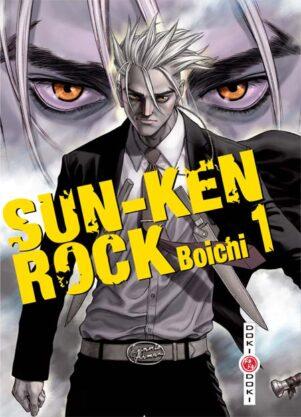 Sun-Ken rock - coffret découverte 1-2 | 9782818978887
