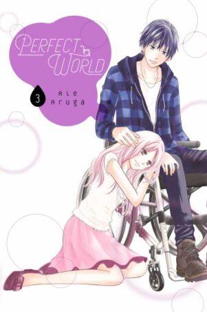 Perfect world (EN) T.03 | 9781632369956