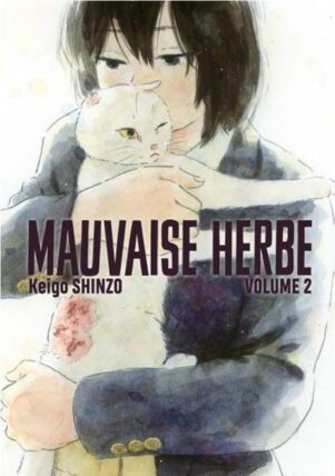 Mauvaise Herbe T.02 | 9782353481873