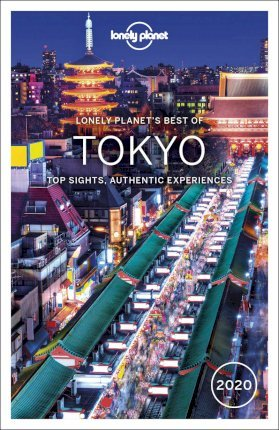 Best of Tokyo 2020 (EN)   9781787015494
