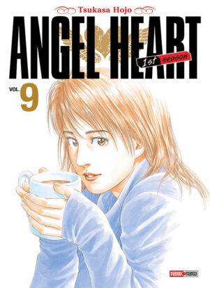 Angel heart (NE) T.09 | 9782809488630