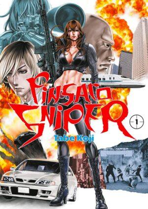 Pinsaro Sniper T.01 | 9782368779101