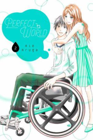Perfect world (EN) T.02   9781632369949