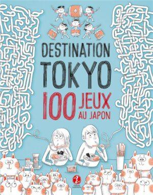 Destination Tokyo | 9791095397113