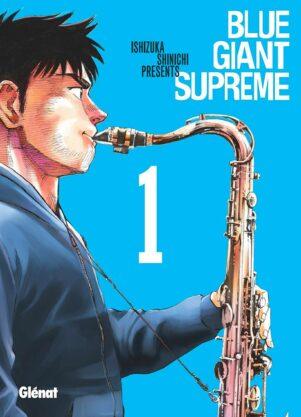 Blue giant - Suprême T.01 | 9782344042434