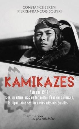 Kamikazes | 9782081348134