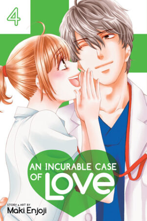An incurable case of love (EN) T.04   9781974709342
