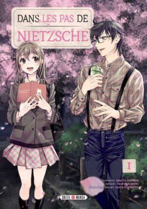Dans les pas de Nietzsche  T.01 | 9782302083400