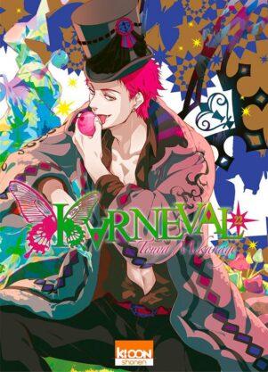 Karneval T.22 | 9791032705117