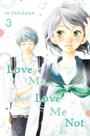 Love me, love me not (EN) T.03 | 9781974713110