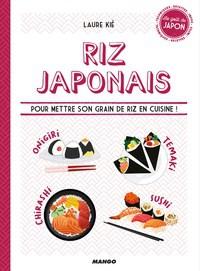 Riz japonais | 9782317020803