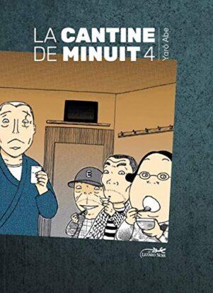 Cantine de Minuit (La) T.04 | 9782353481248