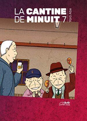 Cantine de Minuit (La) T.07 | 9782353481859